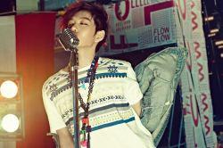 Lee Chang Sub (이창섭)